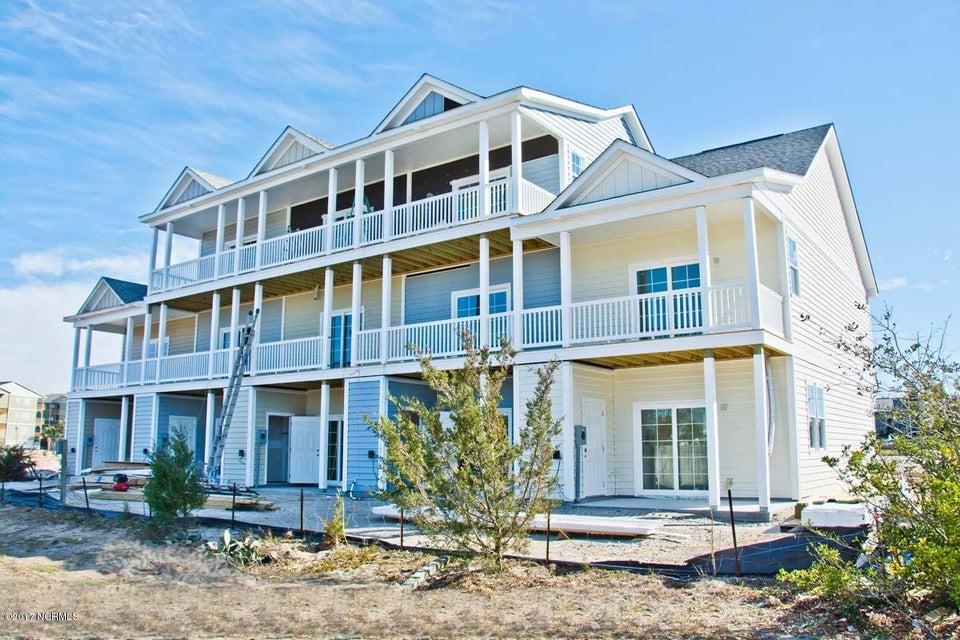 2800 W Fort Macon Road 52, Atlantic Beach, NC 28512