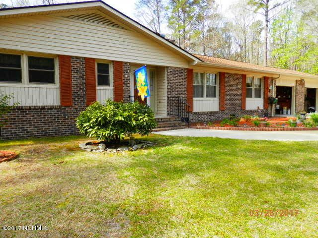 Carolina Shores Real Estate For Sale -- MLS 100055674