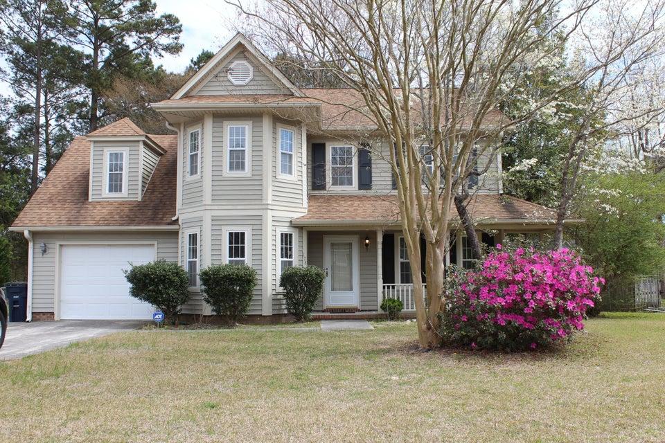 178 Audubon Drive, Jacksonville, NC 28546