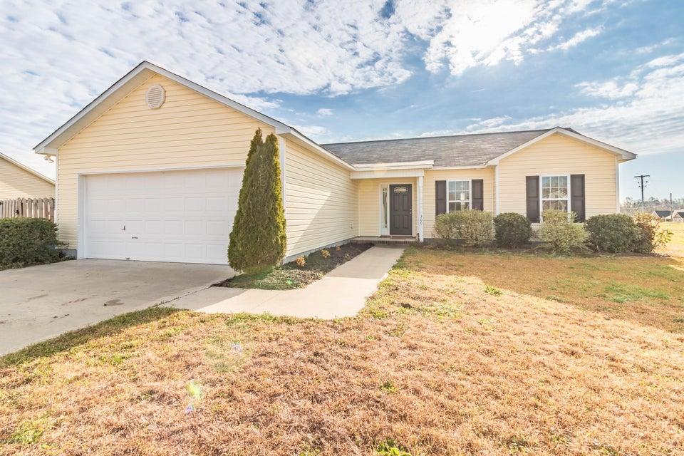 300 Haywood Drive, Richlands, NC 28574