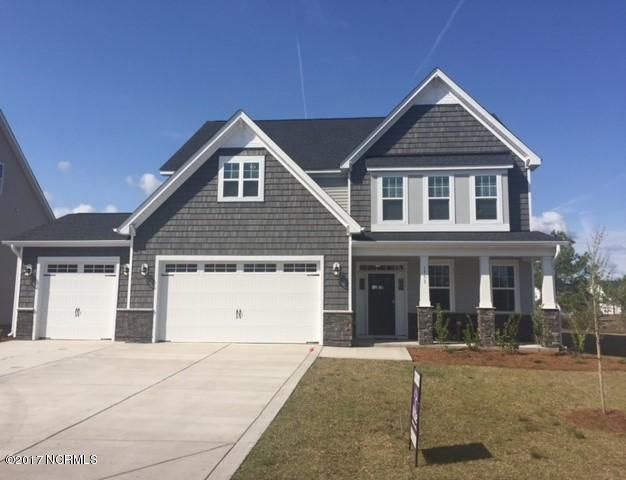 1353 Eastbourne Drive, Wilmington, NC 28411