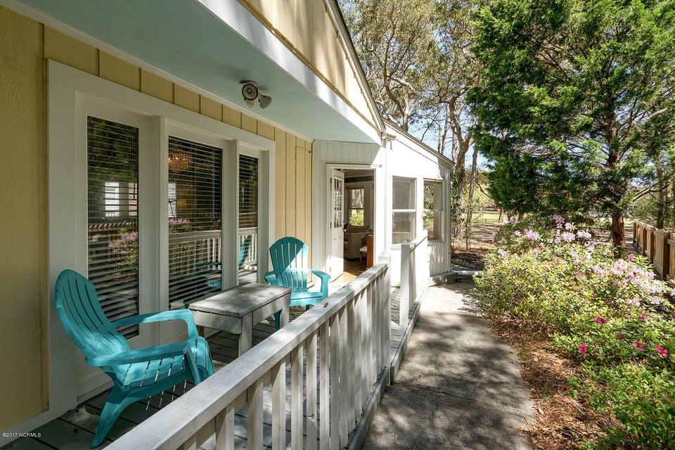 Oak Island Real Estate For Sale - MLS 100056104