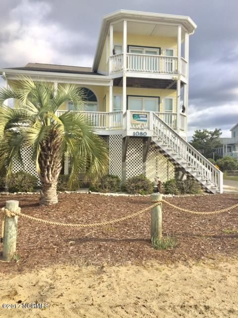 RE/MAX at the Beach - MLS Number: 100056164