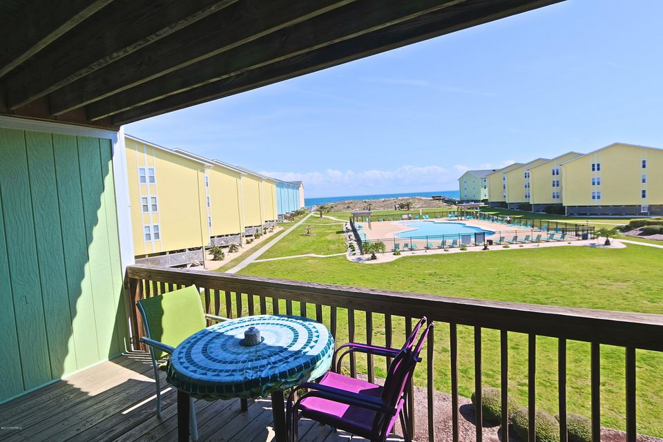 918 N New River Drive 523, Surf City, NC 28445
