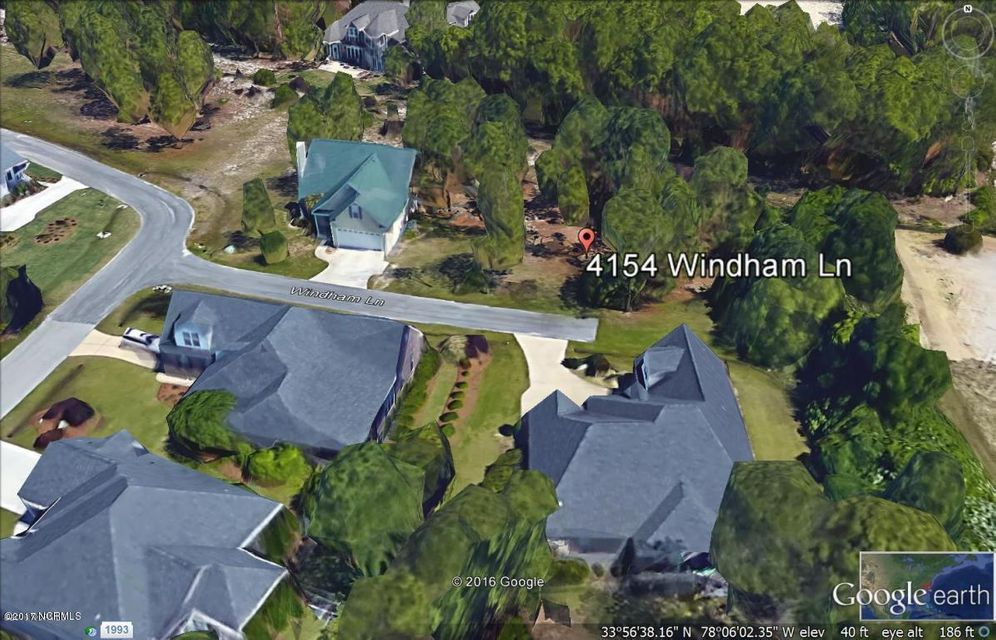 4154 Windham Lane, Southport, NC 28461