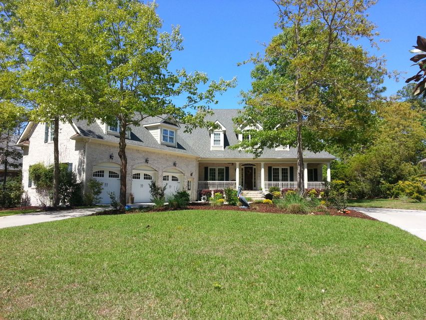 Carolina Plantations Real Estate - MLS Number: 100056340