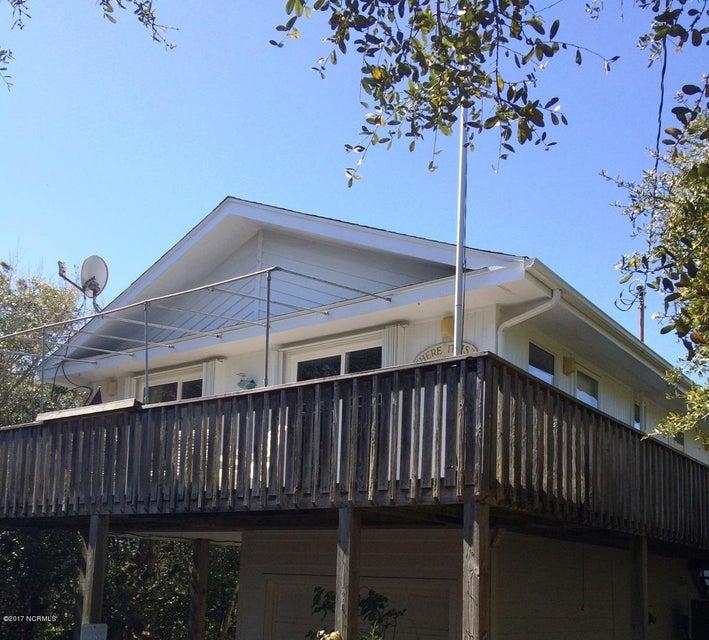 474 N Anderson Boulevard B, Topsail Beach, NC 28445