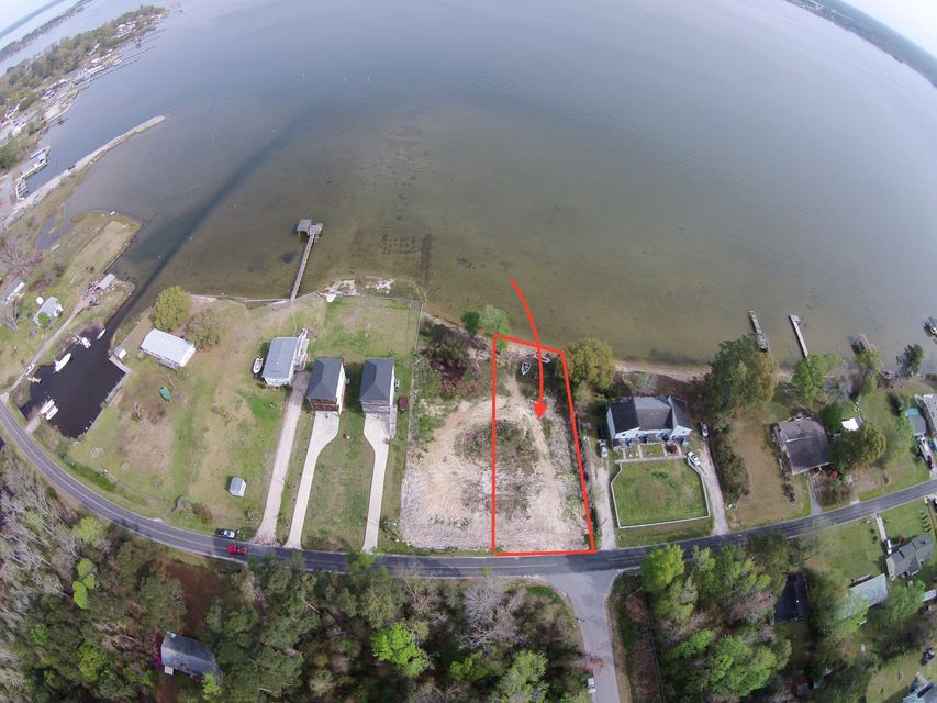 185 Hall Point Lot 2, Sneads Ferry, NC 28460