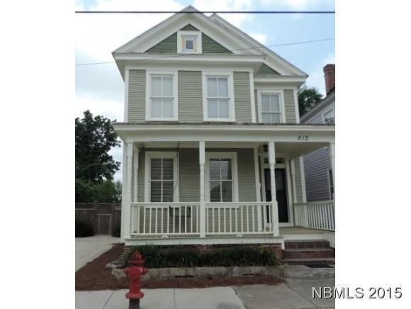 813 N Craven Street, New Bern, NC 28560