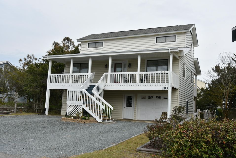 Holden Beach Real Estate For Sale -- MLS 100056527
