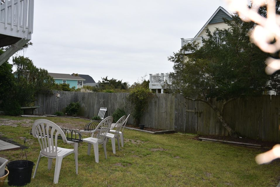 Holden Beach Real Estate For Sale - MLS 100056527