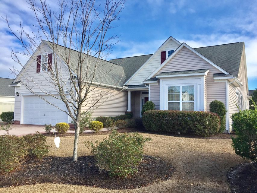 1001  Meadowlands Trail Calabash, NC 28467