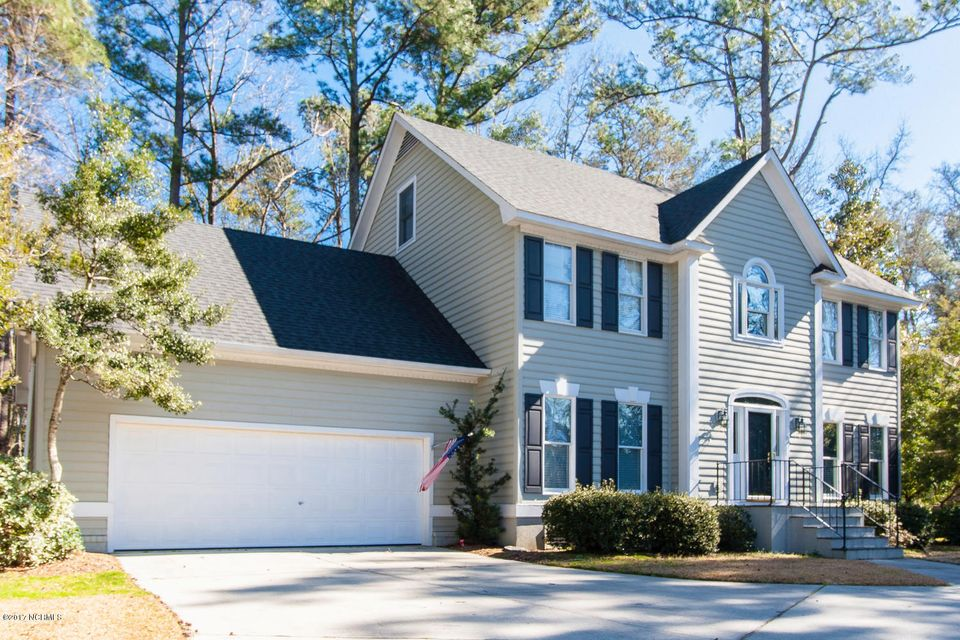 6309 S Bradley Overlook Drive, Wilmington, NC 28403