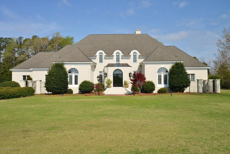 550 White Horse Drive, Greenville, NC 27834