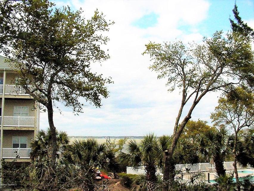 1700 Salter Path Road 103-O, Indian Beach, NC 28512