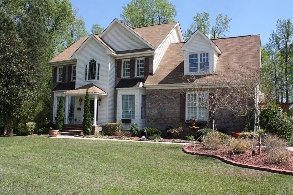 2803 Royal Drive, Winterville, NC 28590