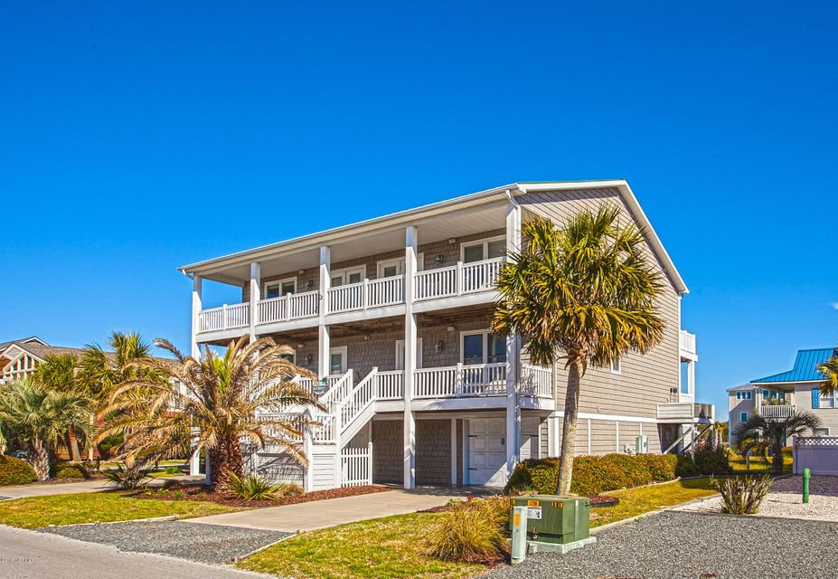 200  Brunswick Avenue Holden Beach, NC 28462