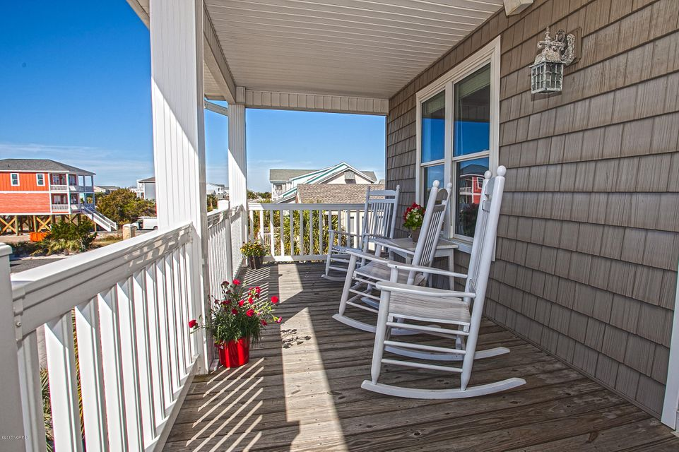 Holden Beach Real Estate For Sale - MLS 100057488
