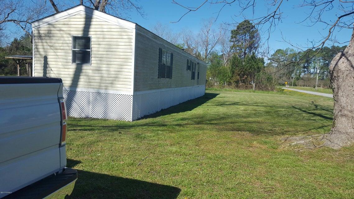 178 Mill Road, Aurora, NC 27806