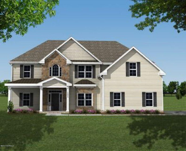 Property for sale at 1002 Dawn Court, Greenville,  NC 27858