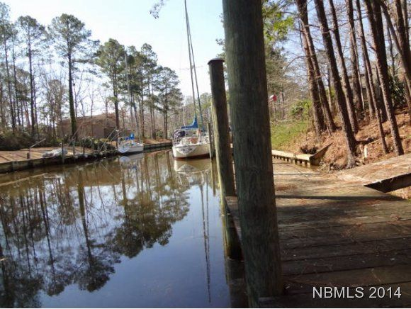 Property for sale at 616 Windward Drive, Oriental,  NC 28571