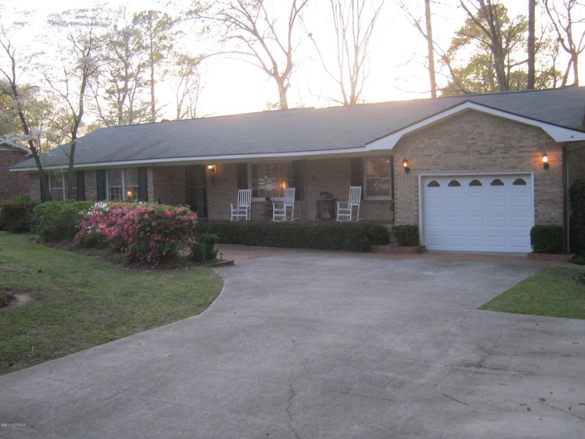 Property for sale at 1344 Johnson Drive, Williamston,  NC 27892