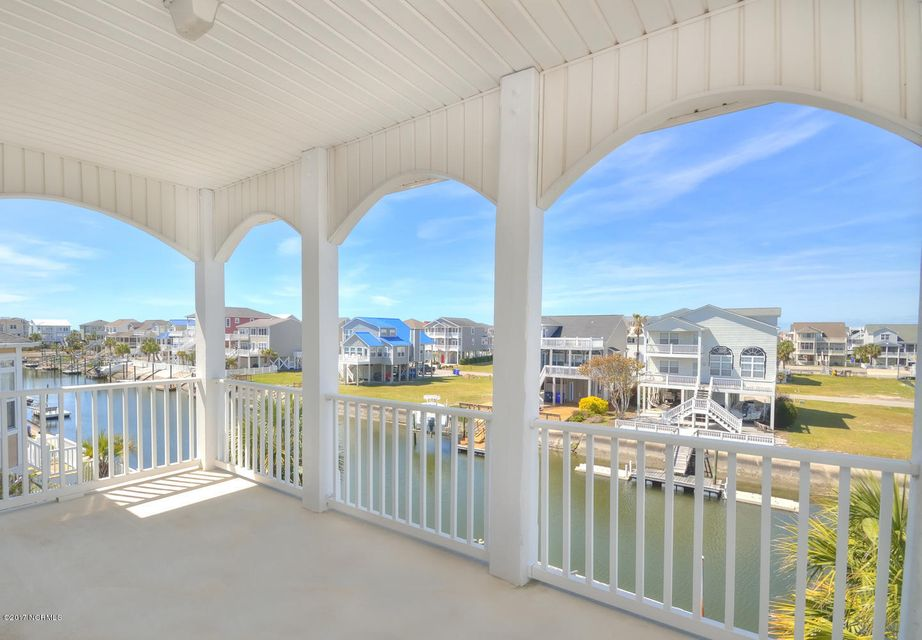 Ocean Isle Beach Real Estate For Sale - MLS 100057612