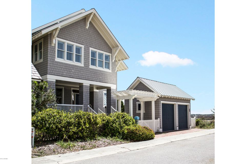 Bald Head Island Real Estate For Sale - MLS 100028719