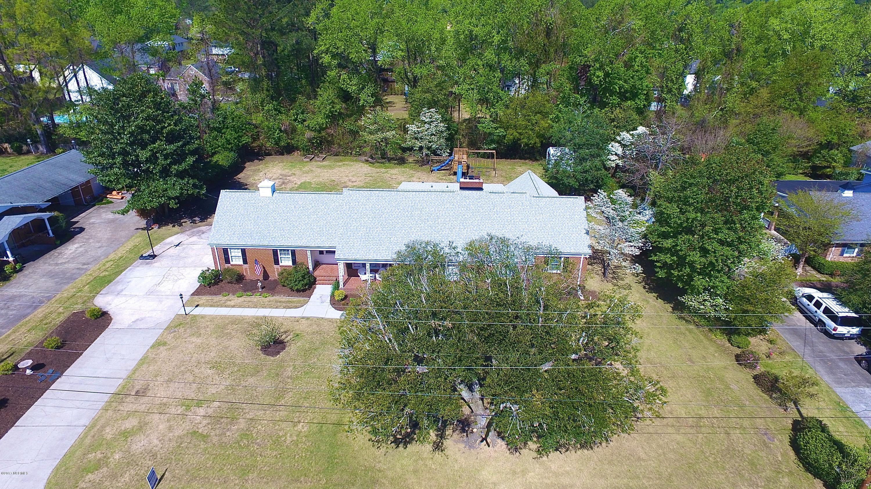 1003 Vernon Drive, Jacksonville, NC 28540
