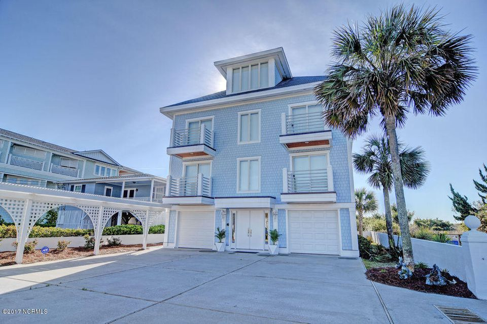 Not In Subdivision Wrightsville Beach