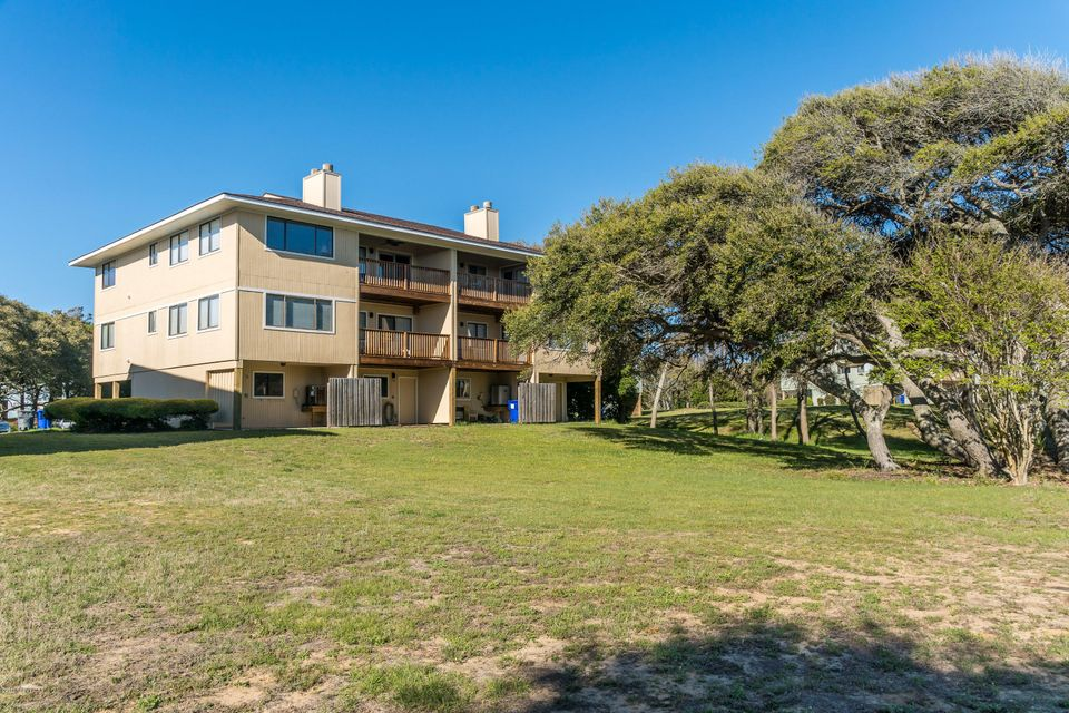 Caswell Beach Real Estate For Sale - MLS 100058105