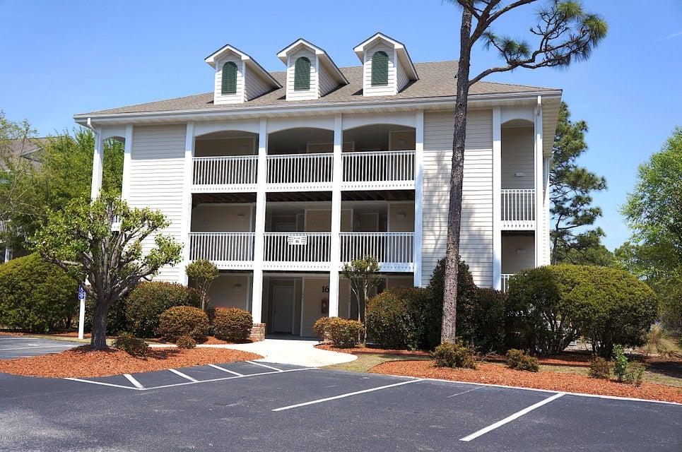 3350 Club Villa Drive SE 1602, Southport, NC 28461