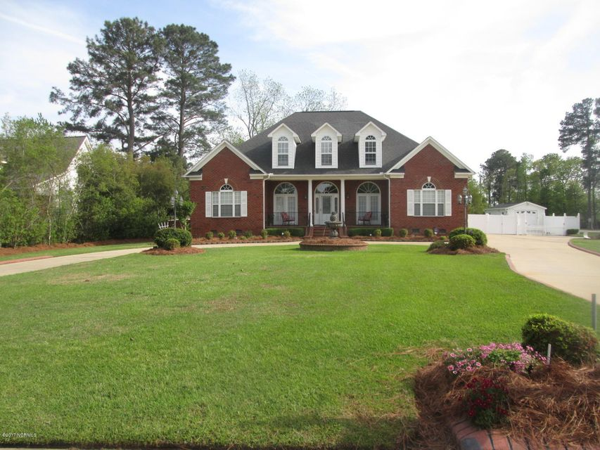 Property for sale at 108 Lismore Drive, Winterville,  NC 28590