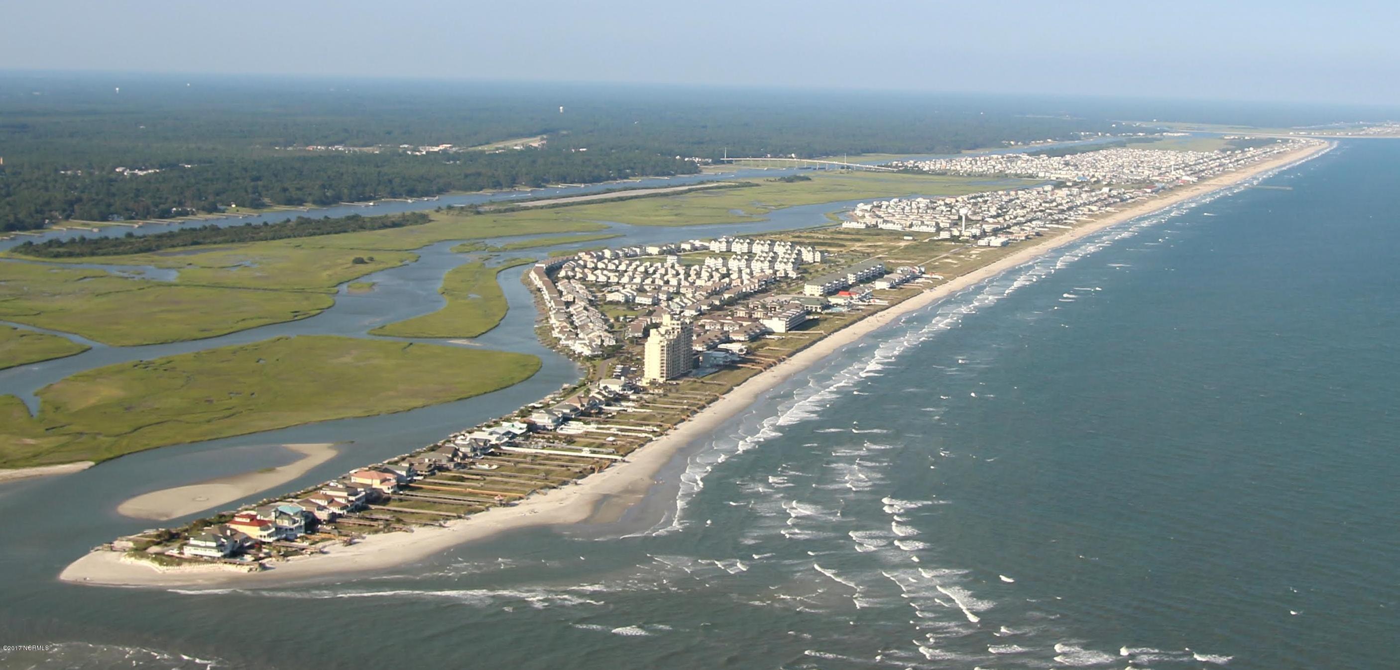 Ocean Isle Beach Real Estate For Sale - MLS 100057849