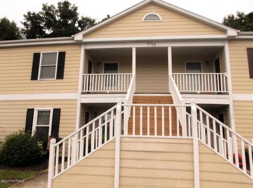 2726 S 17th Street 2726a, Wilmington, NC 28412