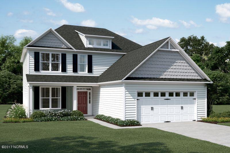 2806 Somerdale Court, Wilmington, NC 28409