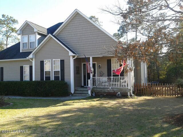 1431 Chadwick Shores Drive, Sneads Ferry, NC 28460
