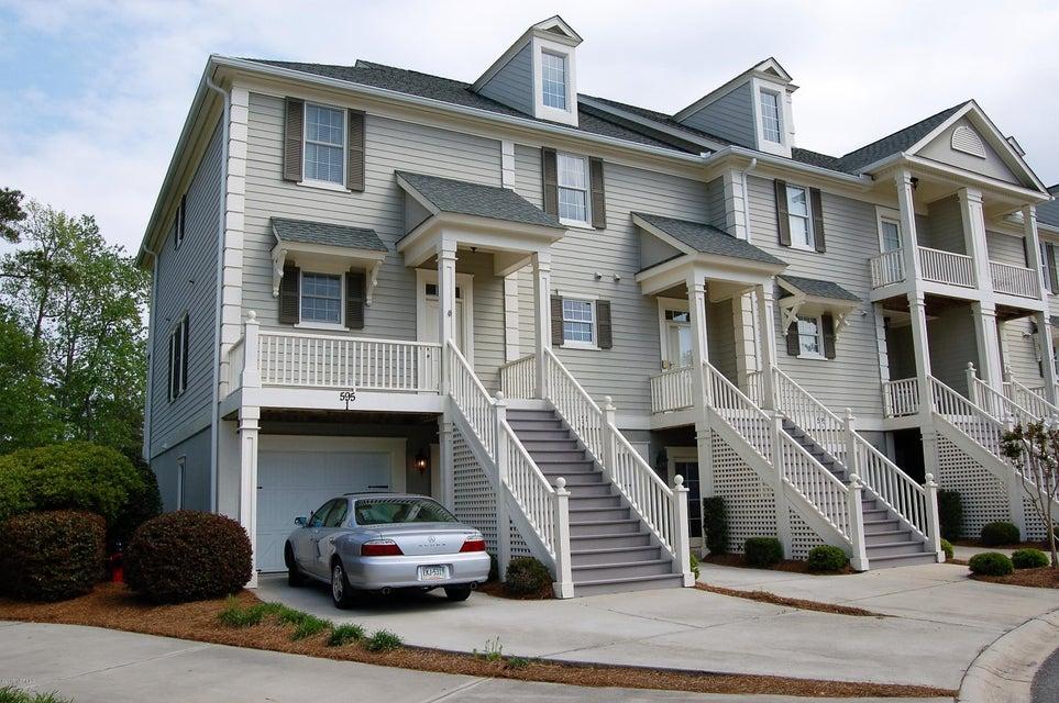 595  River Ridge Drive #1 Shallotte, NC 28470