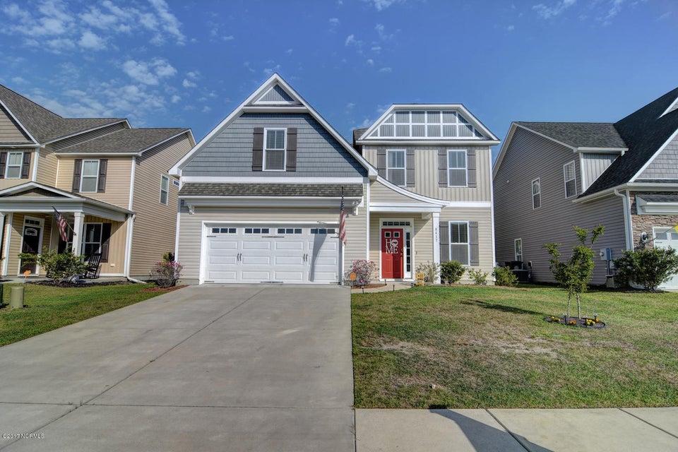 8417 Rosemary Lane, Wilmington, NC 28411