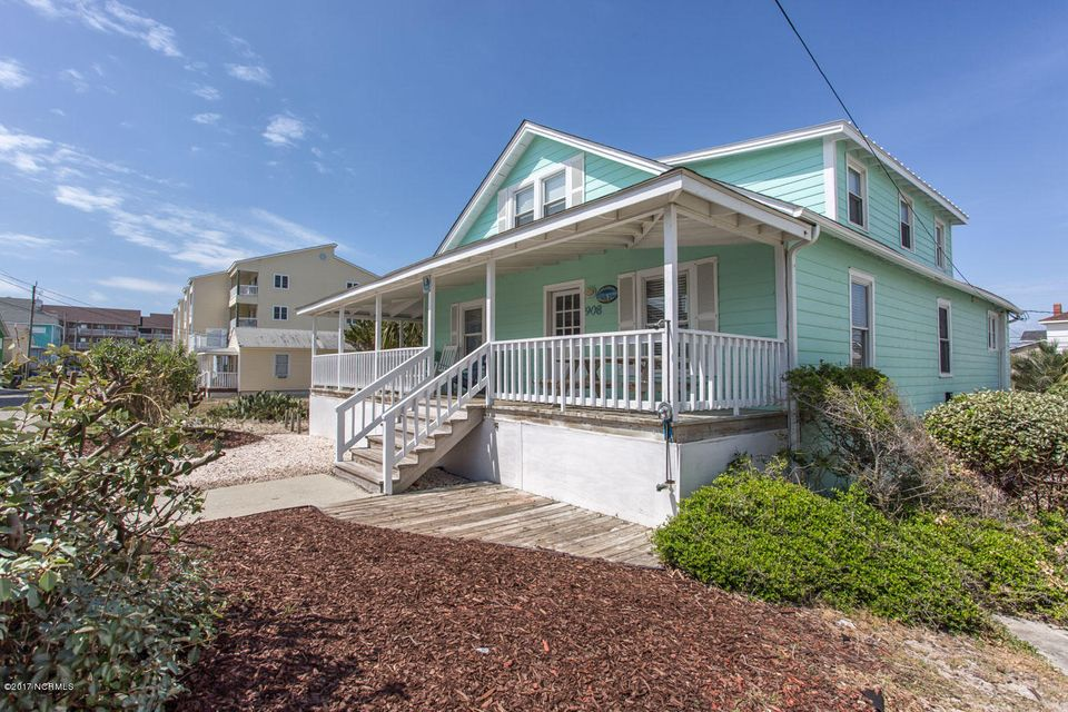 908 Carolina Beach Avenue S, Carolina Beach, NC 28428
