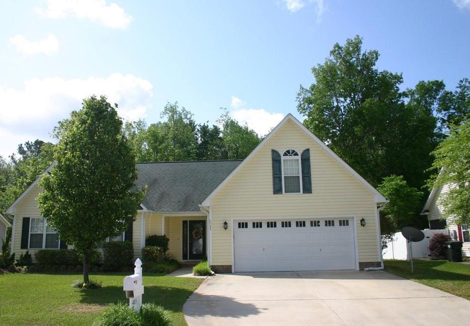 405 Conner Grant, New Bern, NC 28562