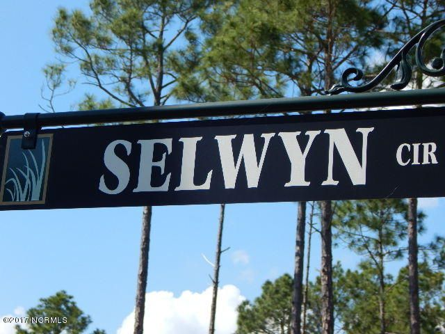 3744 Selwyn Circle, Southport, NC 28461