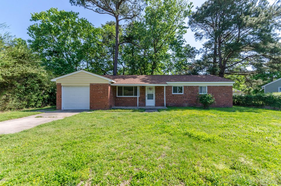 503 Holly Court, Jacksonville, NC 28540