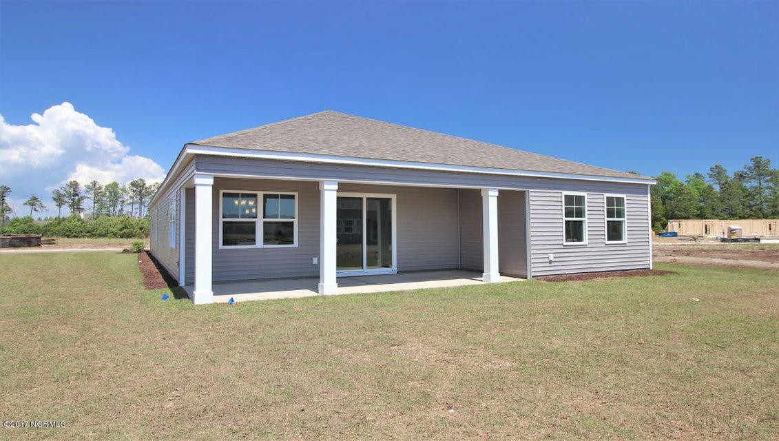 Carolina Shores Real Estate For Sale - MLS 100046329