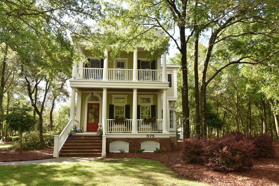 Carolina Plantations Real Estate - MLS Number: 100059470