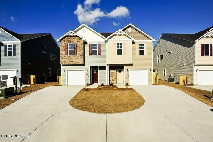 329 Frisco Way, Holly Ridge, NC 28445
