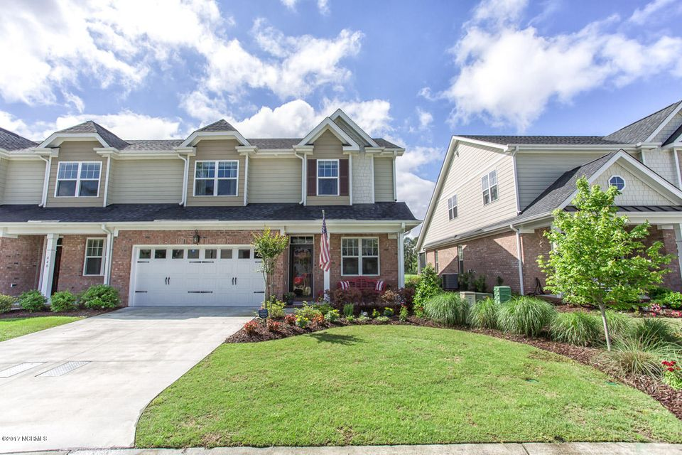 438 Newcastleton Drive, Wilmington, NC 28412