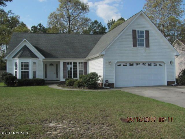 104 Sand Run Road, Havelock, NC 28532