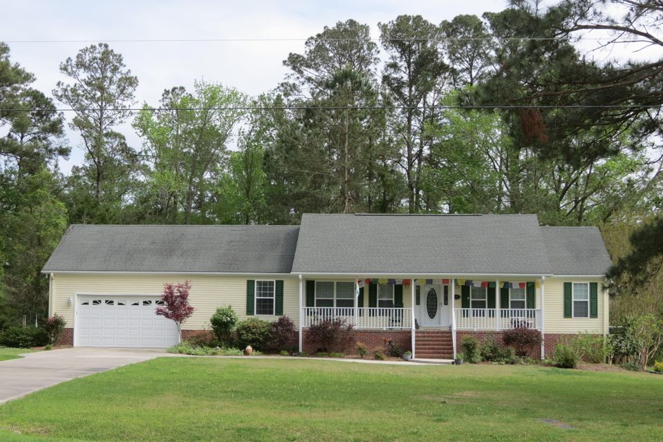 Property for sale at 6114 Ensign Road, Oriental,  NC 28571