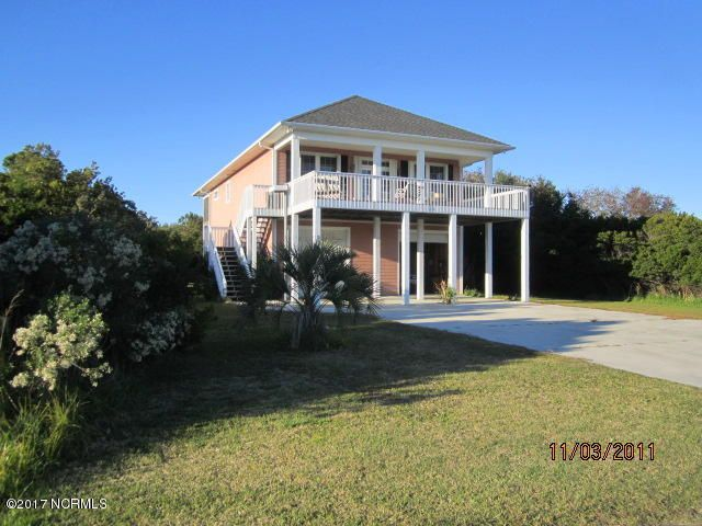 256 Grandview Drive, Sneads Ferry, NC 28460